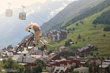 Video: iXS Slopestyle Finals - Crankworx Les Deux Alpes