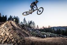 Oregon Enduro 4 - Camas Race Report