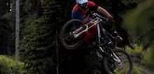 Video: Noah Brousseau - Silverstar Bike Park