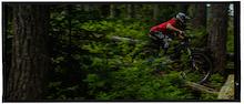 Video: Justin Wyper - Whistler Trails