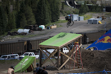 Results: Slopestyle Qualifying - Colorado Freeride Festival