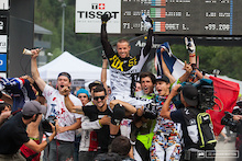 The French Revolution - Vallnord World Cup Finals