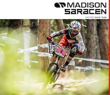 Madison Saracen 2013 - UCI World Cup THREE: Vallnord
