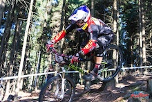 4X Pro Tour: Quali Results - JBC Bike Park