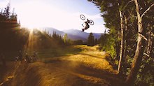Videos: GoPro Dirt Diaries - Crankworx 2013