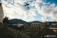 Movies For Your Monday - Crankworx Edition