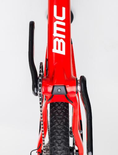 BMC Teamelite 01 MTT