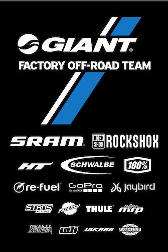 Team Giant 2017