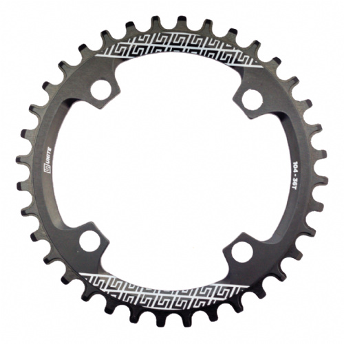 Unites Grip Ring come in a good selection of sizes amp BCD s